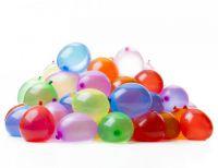 Balonowe wodne bomby