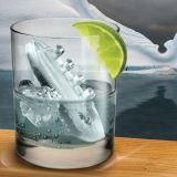 Titanic - forma na lód do drinków