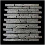 Mozaika z andezytu Parkiet Czarna Candi Alur Style - 1 m2