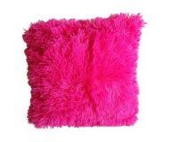 Poszewka na poduszkę Peluto - różowa
