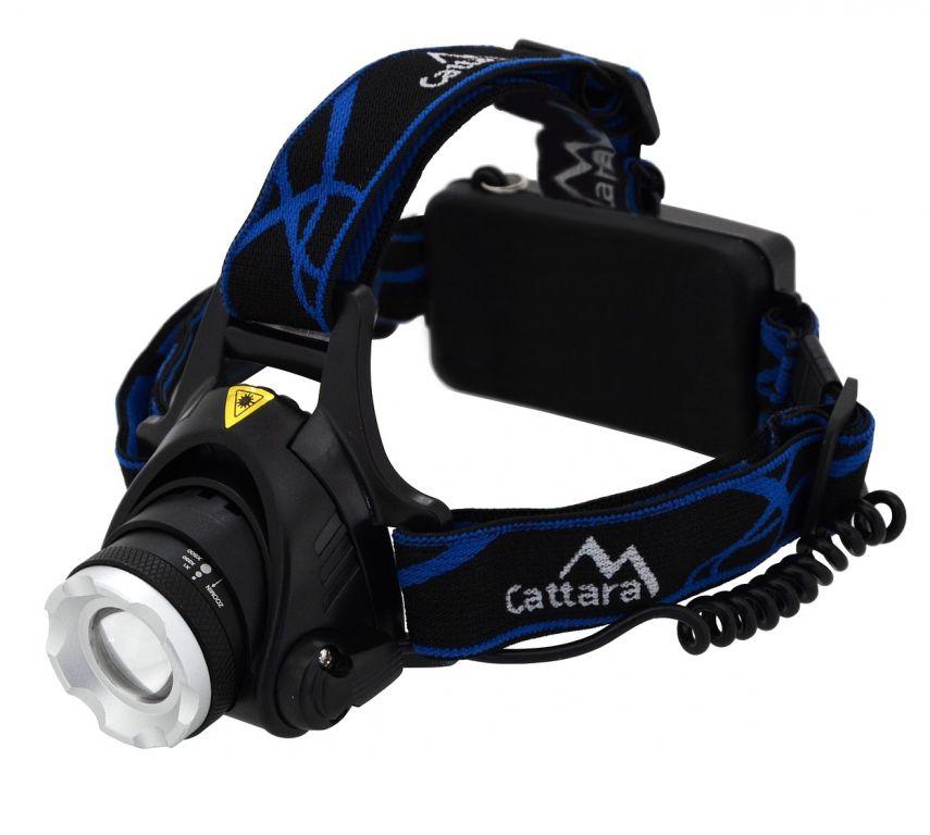 Reflektor LED 570lm ZOOM