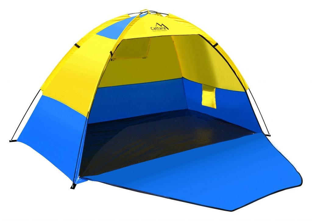 Namiot plażowy ZATON 200 x 120 x 120cm