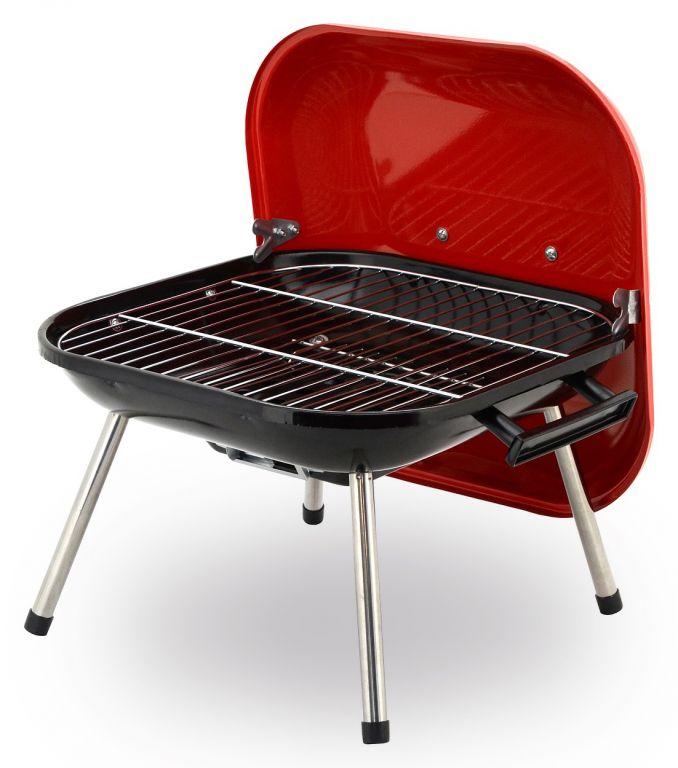 Grill węglowy TABLE  37cm