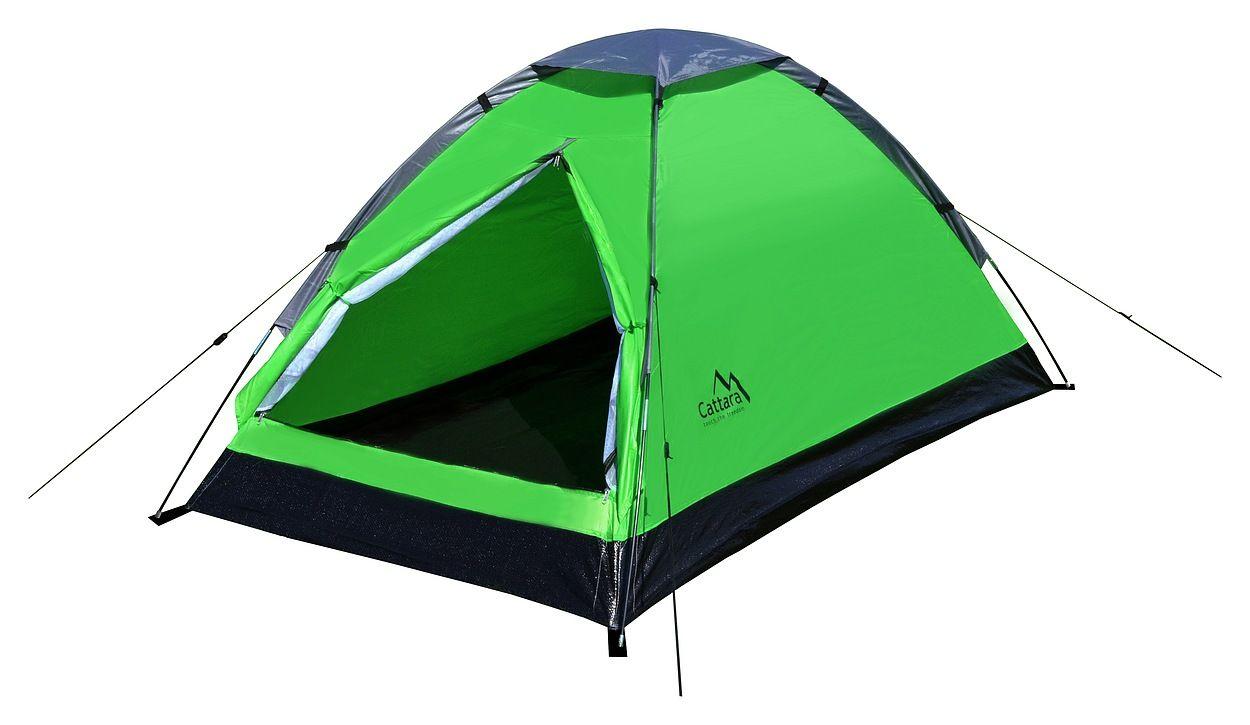 Namiot ZAGOR dla 2 osób