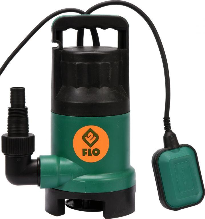 Pompa zatapialna - 750 W.