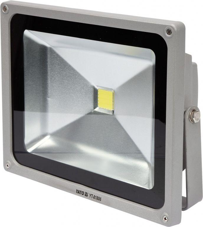 Reflektor z wysoko świecącą diodą COB LED - 50 W / 3500 lm /