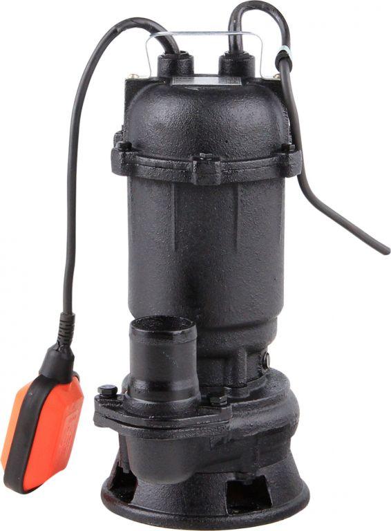 Pompa osadu - 450 W.