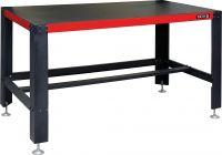 Stół warsztatowy - 150 x 78 x 83 mm