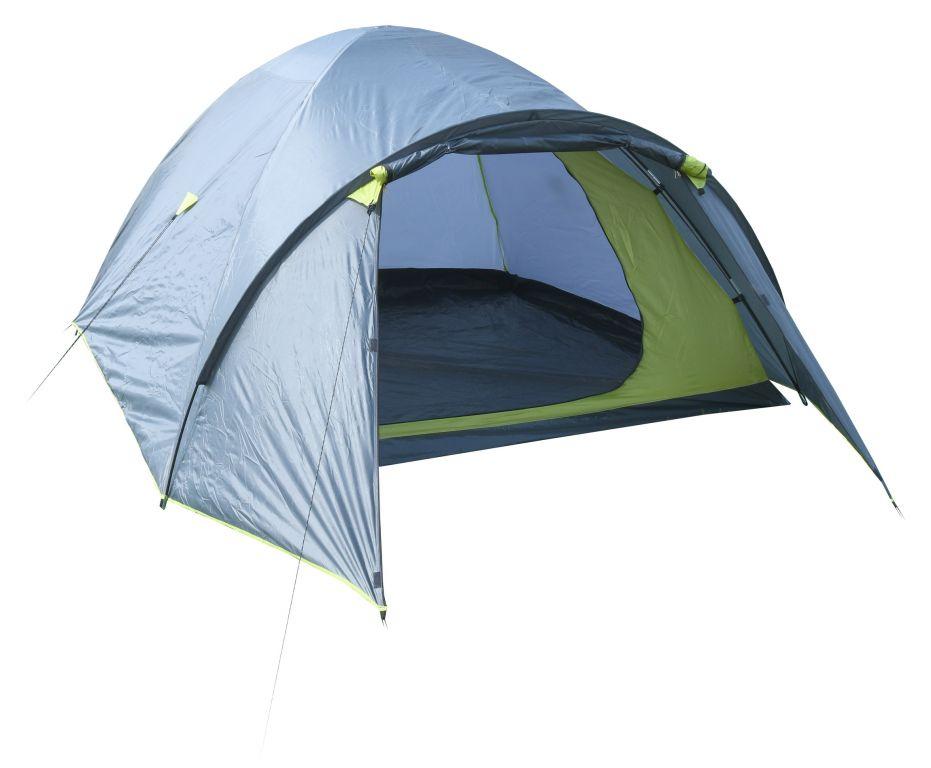 Namiot dwuścienny PULA dla 4 osób