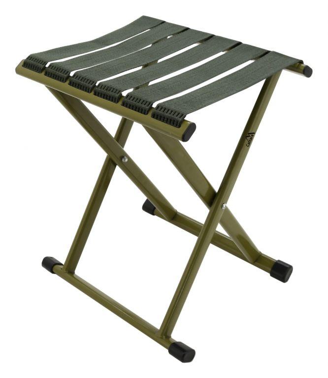 Składane krzesło kempingowe Nature - 29 x 34 x 24 cm