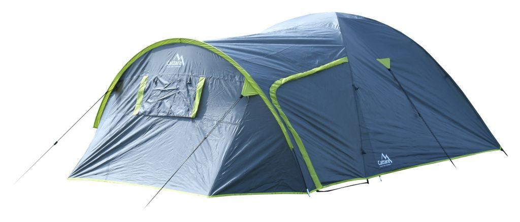 Namiot dwuścienny TROPEA dla 3 osób