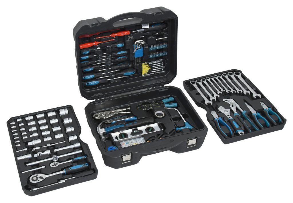 Profesjonalna walizka z narzędziami TOP