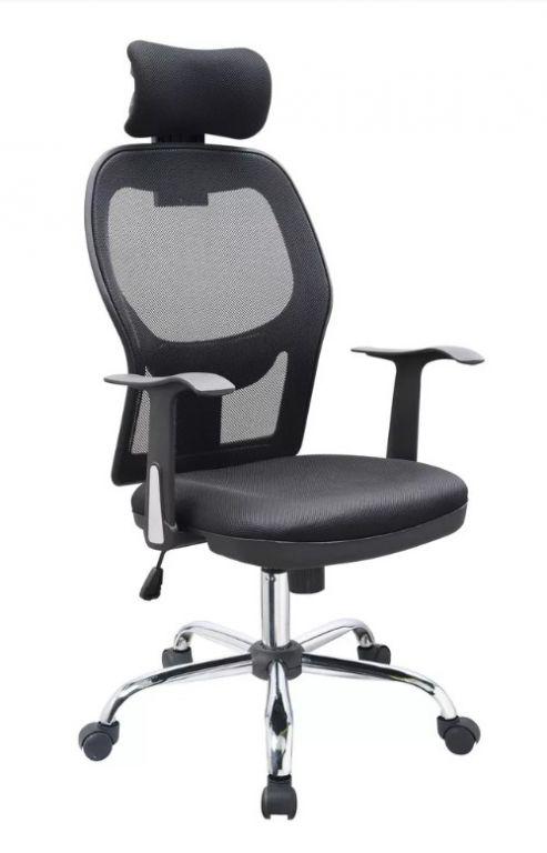 Krzesło z zagłówkiem ARIZONA