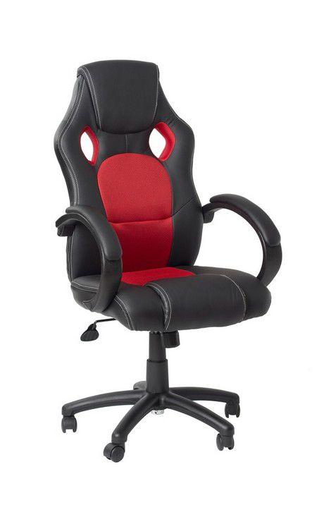 Krzesło biurowe - krzesło WASHINGTON