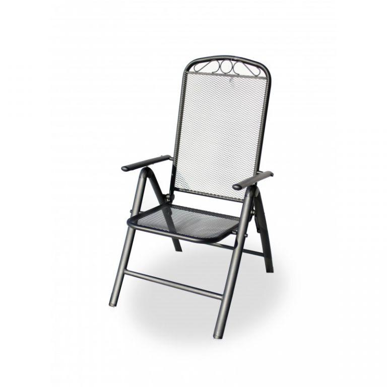 Metalowe krzesło pozycjonujące ZWMC - 38