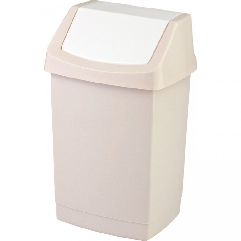 Kosz na śmieci 15l CLICK - Savannah CURVER