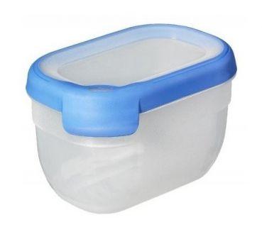 Pojemnik plastikowy GRAND CHEF 0,75 l - niebieski CURVER