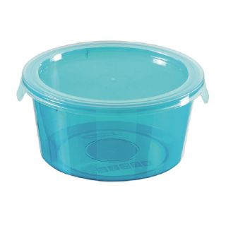 Pojemnik plastikowy DECO CHEF 2L - niebieski CURVER