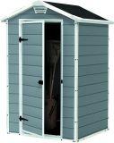 Domek z tworzywa sztucznego MANOR 4x3