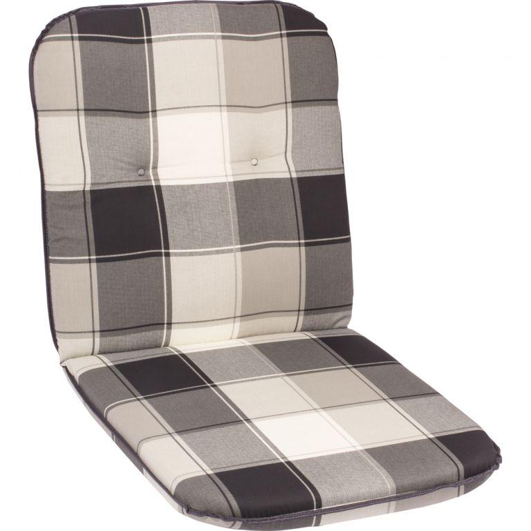 Poduszka na niskie krzesło SCALA NIEDRIG  - kostka 10236-52