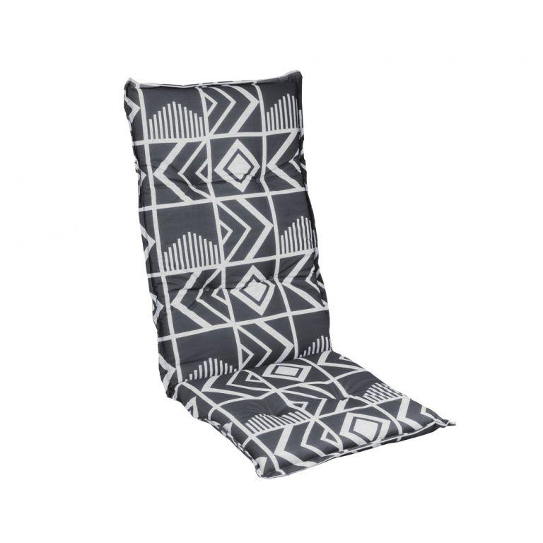 Pouszka do krzesełka NAXOS HOCH abstract 40334-700