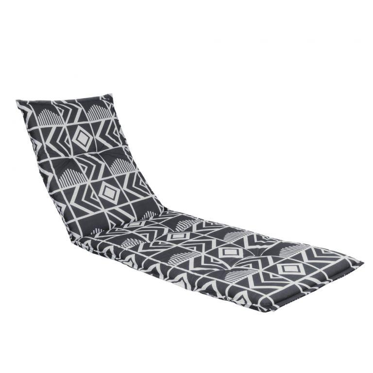 Poduszka na leżak NAXOS LIEGE abstrakt 40334-700