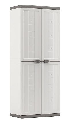 Plastikowa szafka JOLLY HIGH 166 x 68 x 39 cm