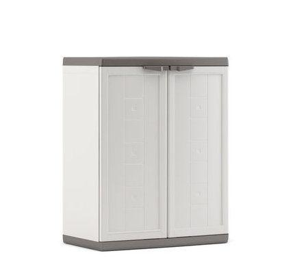 Plastikowa szafka JOLLY LOW 85 x 68 x 39 cm