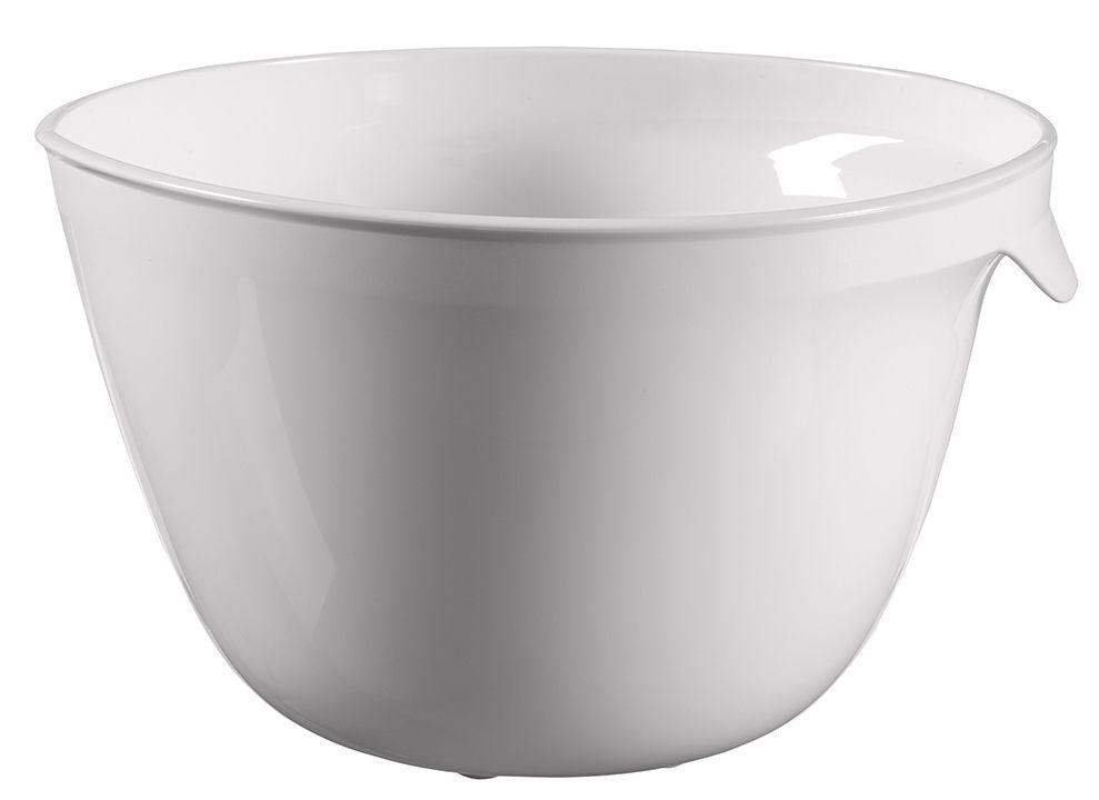 Plastikowa miska ESSENTIALS 3,5L - szara