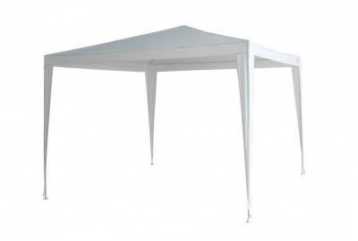 Namiot-pawilon 3x3 m 3301-PE  biały