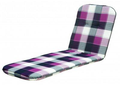 Poduszka na leżak ogrodowy Scala Liege