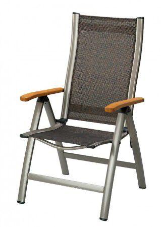 Regulowany krzesło ASS COMFORT szampan